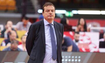 Αταμάν: «Μου αρέσει η Ελλάδα και ο Ρέμος - Πρέπει να μπει salary cup στην EuroLeague»