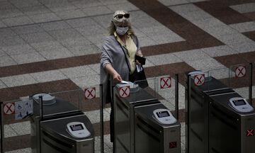 ΟΑΣΑ: Οι αλλαγές στις μετακινήσεις με τα μέσα μεταφοράς από Δευτέρα 4 Μαΐου