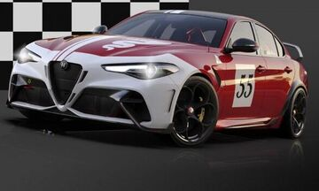 Πόσο κάνουν οι Alfa Romeo Giulia GTA και GTAm;