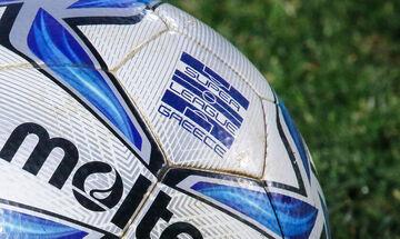 Super League: Δεν επιστρέφουν στις προπονήσεις οι ακαδημίες των ΠΑΕ