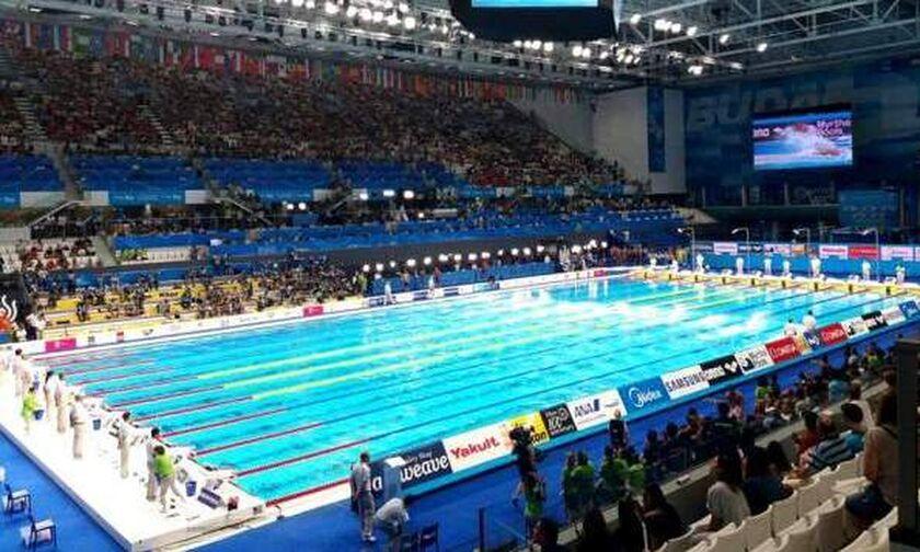Ούτε τον Αύγουστο το Ευρωπαϊκό Πρωτάθλημα υγρού στίβου