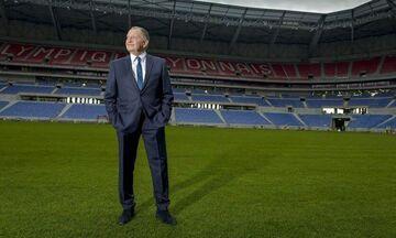 Ολάς: «Θα ζητήσουμε αποζημιώσεις δεκάδων εκατομμυρίων ευρώ»
