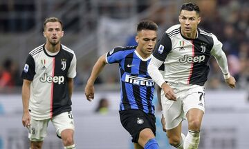 Serie A: Το ΔΣ αποφάσισε ομόφωνα την ολοκλήρωση της σεζόν!