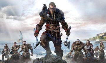 Assassin's Creed Valhalla: Με άρωμα... Σκανδιναβίας και Βίκινγκς! (vid & pics)