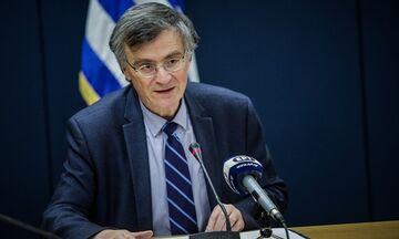 Υπουργείο Υγείας: «Κανένας νέος θάνατος από κορονοϊό το τελευταίο 24ωρο»