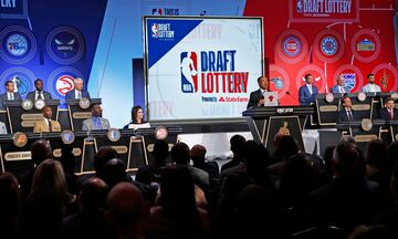 NBA: Αναβάλλονται τα Draft Lottery και Draft Combine λόγω κορονοϊού