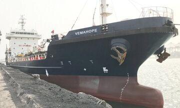 Πειρατική επίθεση σε ελληνόκτητο δεξαμενόπλοιο στη Νιγηρία - Δέκα ναυτικοί απήχθησαν