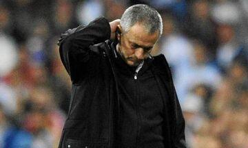 Μουρίνιο: «Έχω κλάψει μόνο μετά...» (pic, vid)
