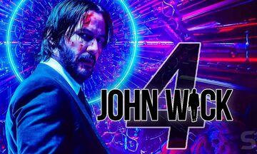 Το John Wick 4 καθυστερεί για έναν ολόκληρο χρόνο λόγω κορονοϊού
