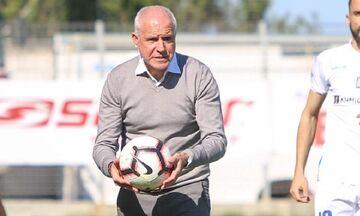 Και τη νέα σεζόν ο Αναστόπουλος στην Καλαμάτα: «Συμφώνησα με Πρασσά»