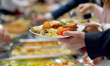 Γεύματα ευγνωμοσύνης σε γιατρούς και νοσηλευτές από γνωστά εστιατόρια και τον Δήμο Αθηναίων