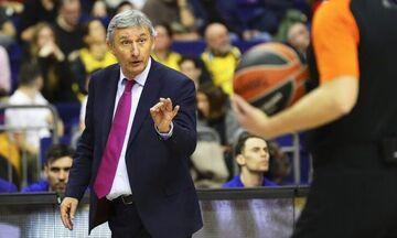 Πέσιτς: «Κάποιες ομάδες θα παραιτηθούν από την Ευρωλίγκα, δεν θα είναι έτοιμες»