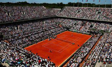 Roland Garros: Δεν θα διεξαχθεί χωρίς θεατές