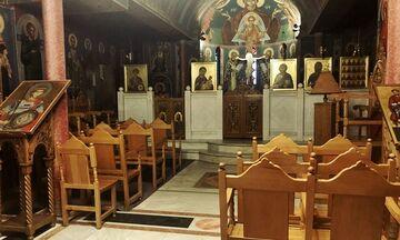 Παράταση έως τις 16 Μαΐου όσων ισχύουν για τις λειτουργίες στις Εκκλησίες