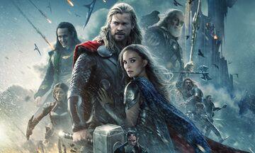 Ταινίες στην τηλεόραση (3/5): Thor 2: Σκοτεινός κόσμος, Η αποπλάνηση ενός ξένου, Houdini