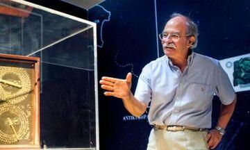 Πέθανε ο διακεκριμένος αστροφυσικός Γιάννης Σειραδάκης