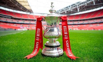 Κύπελλο Αγγλίας: Στις αρχές Αυγούστου ο τελικός του FA Cup