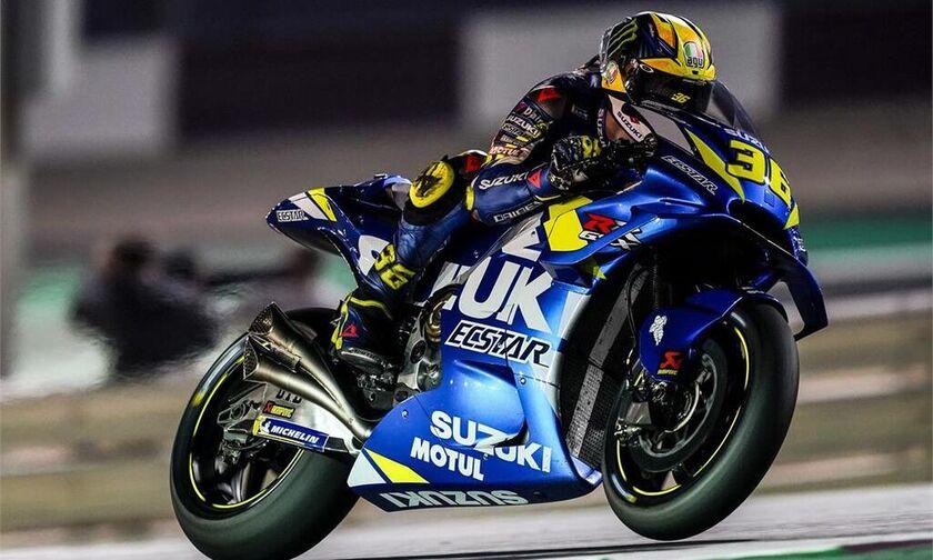 Suzuki: Ανανέωσε μέχρι το 2022 ο Μιρ