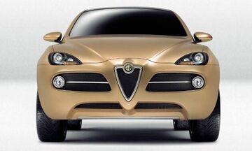 Το προφητικό μικρομεσαίο SUV της Alfa Romeo