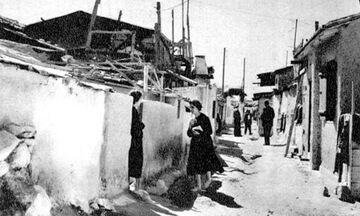 Φως στην Ελλάδα: Η περιοχή της Αθήνας που κάποτε ήταν παραγκούπολη