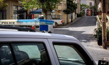 Φονικό στην Κρήτη: Σήμερα η κηδεία του 63χρονου την ώρα που ο γιος του πηγαίνει στο Εισαγγελέα