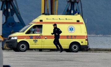 Στους 145 οι νεκροί στην Ελλάδα - Κατέληξε 88χρονη στο «Αττικόν»