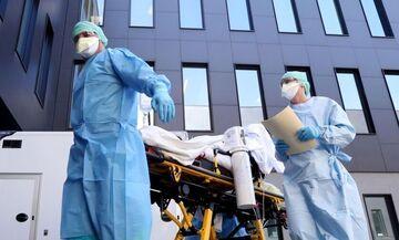 Στους 146 οι νεκροί στην Ελλάδα - Κατέληξε 50χρονος στη Λάρισα