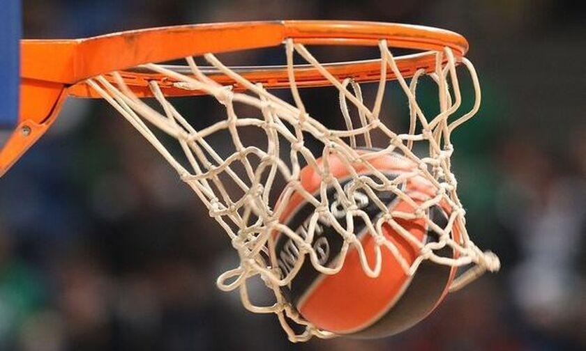 ΕΟΚ: Οριστική διακοπή και στα εθνικά πρωταθλήματα μπάσκετ