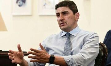 Αυγενάκης: «Μπορούμε να συζητήσουμε για πλέι οφ στην Κρήτη»