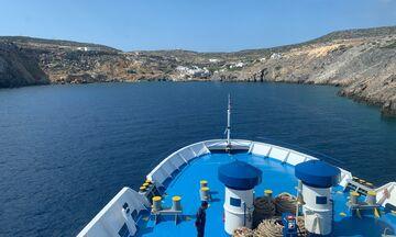 Παρατείνονται έως 18 Μαΐου οι περιορισμοί στα ταξίδια σε νησιά!