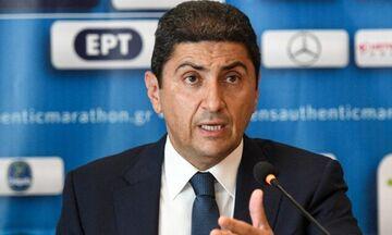 Η απάντηση Αυγενάκη στο αίτημα του ΠΑΟΚ: «Αρμόδια η Super League»