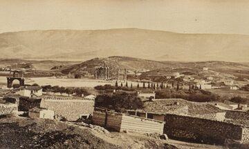 Φως στην Ελλάδα: Πώς ήταν η Αθήνα όταν είχε πληθυσμό λιγότερο από 70.000