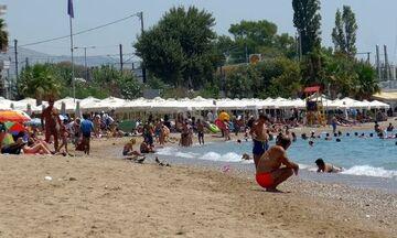 Yπάρχει κίνδυνος μετάδοσης του κορονοϊού μέσω της θάλασσας ή της πισίνας;