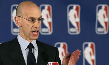 NBA: Το πλάνο της επανέναρξης σε Disney World ή Λας Βέγκας
