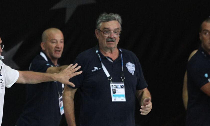 Πόλο: Τέλος ο Ράτκο Ρούντιτς από την Προ Ρέκο, η πρώτη επιλογή για τον πάγκο