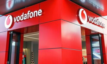 Προσφορά Vodafone: Δωρεάν 20GB και 1.000 λεπτά ομιλίας προς όλους