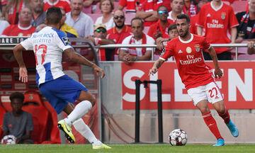 Πορτογαλία: Συνέχεια σε Primeira Liga και Κυπελλο - Διακοπή στις άλλες κατηγορίες (pic)