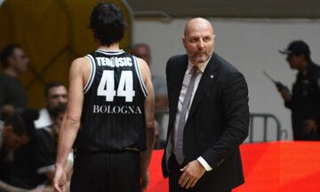 Tζόρτζεβιτς: «Πόσο σημαντικός είναι ο πρωταθλητής; Οι άνθρωποι υποφέρουν...»