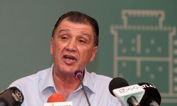 Γιώργος Ορφανός για Ολυμπιακό και ΠΑΟΚ: «Σε λάθος κατεύθυνση η διαμάχη»
