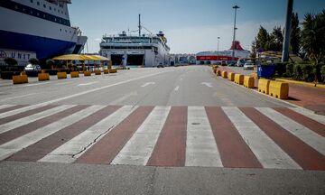 Πειραιάς: Ασφαλές λιμάνι για την παγκόσμια ναυτιλία!