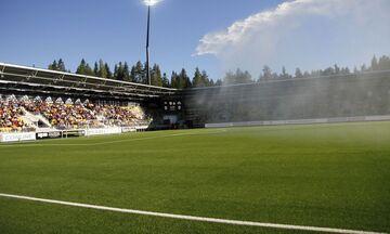Φινλανδία: Την 1η Ιουλίου η έναρξη του πρωταθλήματος