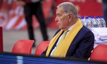 Mιζράχι: «Καταστροφικό αν δεν σκεφτούμε από τώρα την επόμενη σεζόν»