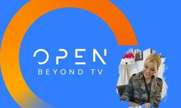 Open TV: Η ανανέωση με Καινούργιου και το ΔΣ για τον «παρουσιαστή-επιχειρηματία»