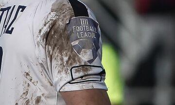 Football League: Αναμονή, λόγω… αναστολής!