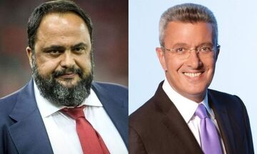 MEGA TV: Τι τρέχει με Χατζηνικολάου, Αταίριαστους, Τατιάνα και Μαρινάκη;