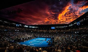 Australian Open: «Ανοιχτά όλα τα ενδεχόμενα, ακόμα και η ακύρωση του τουρνουά»