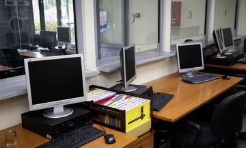Η πανδημία αλλάζει τον τρόπο εργασίας στο γραφείο - Η ΕΣΗΕΑ για τη δουλειά των δημοσιογράφων