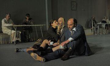 Εθνικό Θέατρο: «Ο μεγάλος περίπατος του Πέτρου» και «Ο θείος Βάνιας» σε διαδικτυακές προβολές