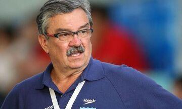 Ράτκο Ρούντιτς: Το «αντίο» του θρυλικού προπονητή από τους πάγκους