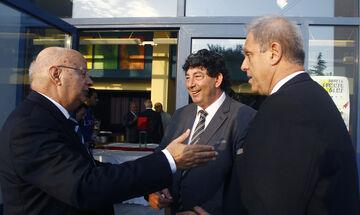 Ο Βασιλακόπουλος αποφάσισε ήδη… για τον ΕΣΑΚΕ!